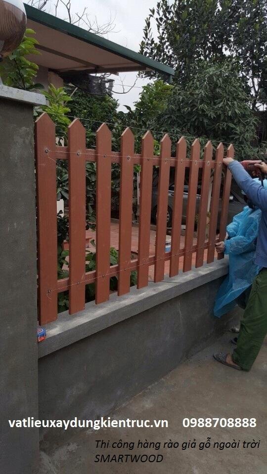 Hàng rào 2