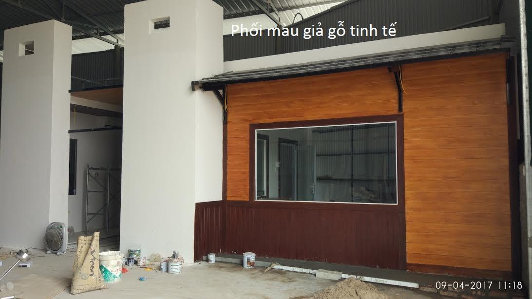 Dựng văn phòng-showroom 37.1