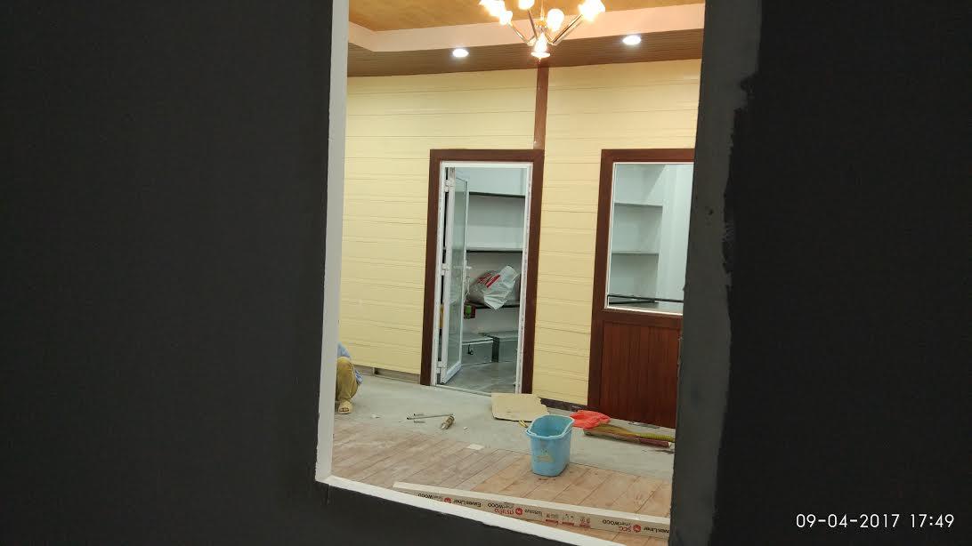 Dựng văn phòng-showroom 40