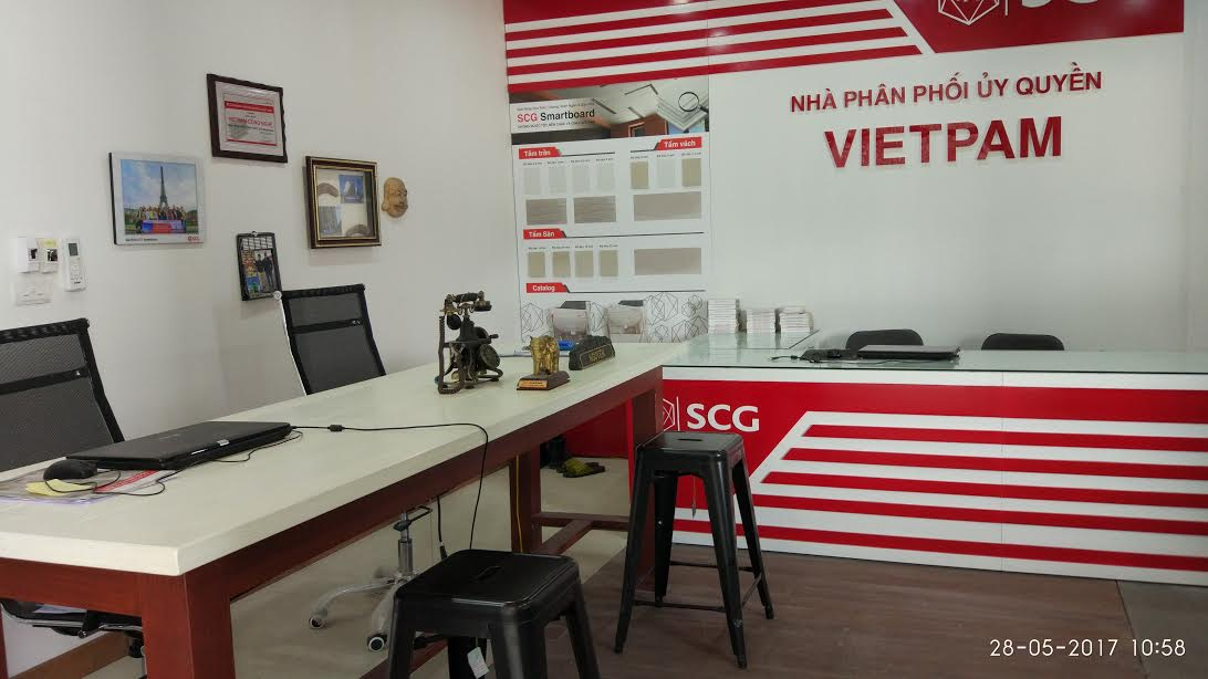 Dựng văn phòng-showroom 59