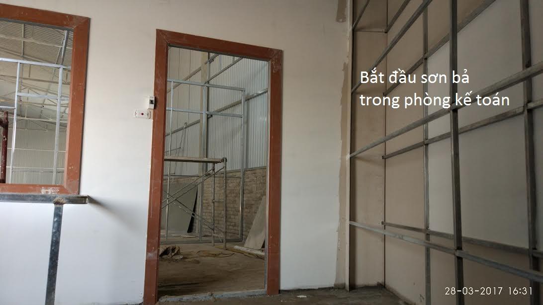 Dựng văn phòng-showroom 9.1