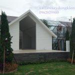Smartwood-erahouse